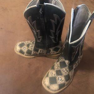 Blazin Roxx child's boots